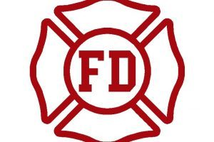 Fire department symbols clipart 5 » Clipart Portal.