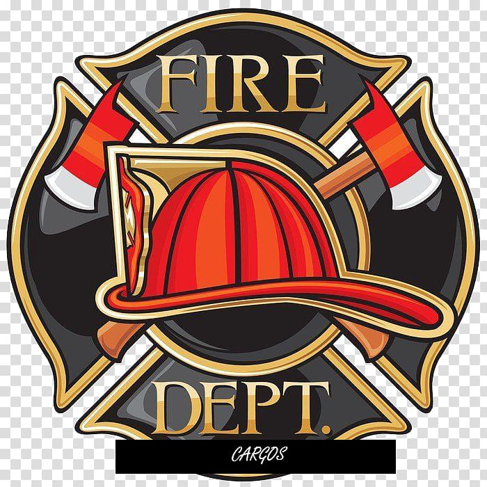 Fire department Firefighter Symbol, firefighter transparent.