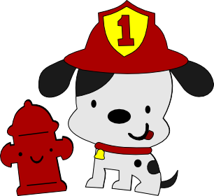 fire dog clipart 81437.