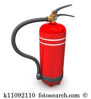 Fire drencher Stock Illustrations. 11 fire drencher clip art.