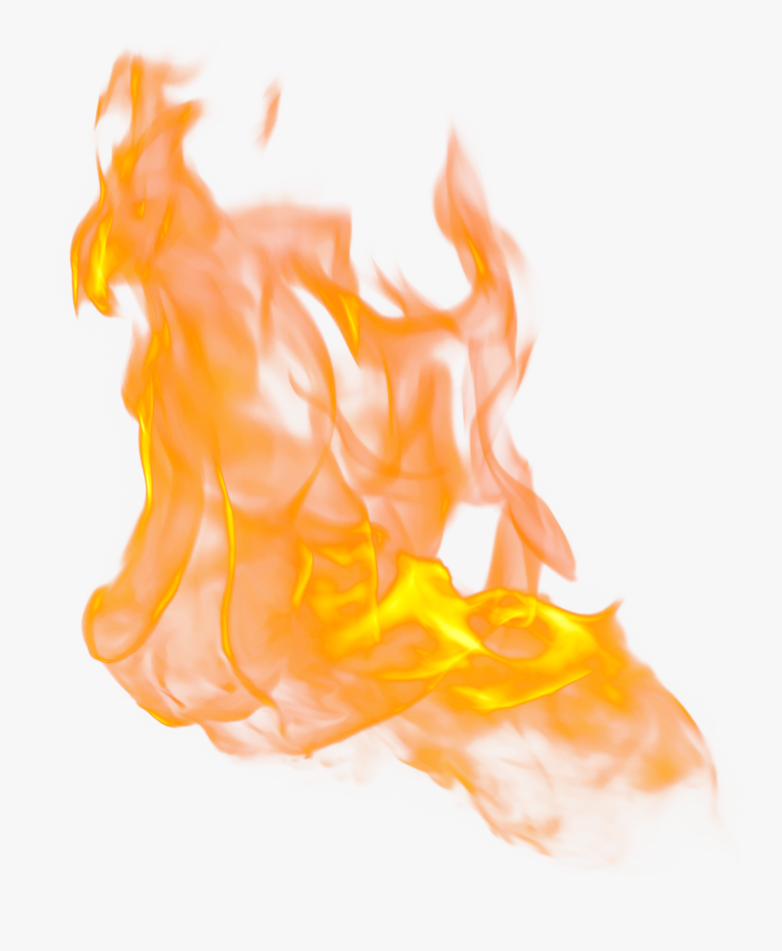 Flames Png.