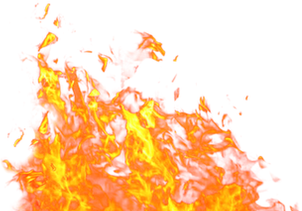 Fire effect video download free clipart with a transparent.