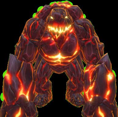 Download Fire Elemental Image.