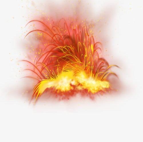 Fire Elemental PNG, Clipart, Elemental, Elemental Clipart, Explosion.