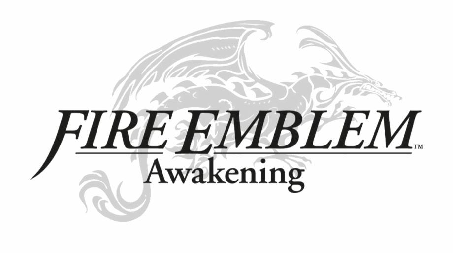 Fire Emblem Logo Png.