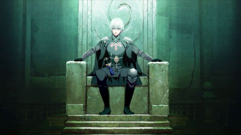 """Fire Emblem: Three Houses review: """"A masterclass in."""