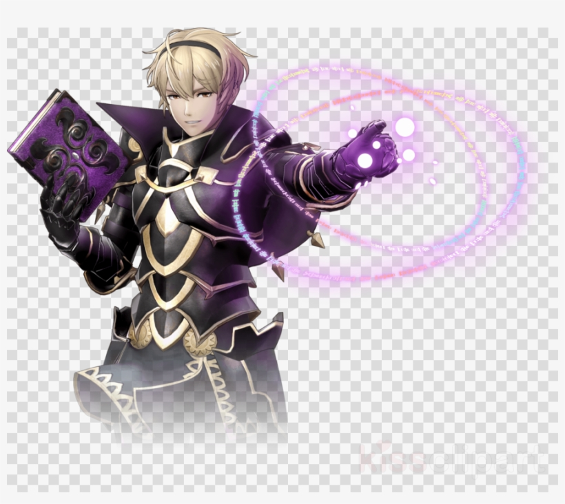 Fire Emblem Dark Knight Clipart Fire Emblem Warriors.