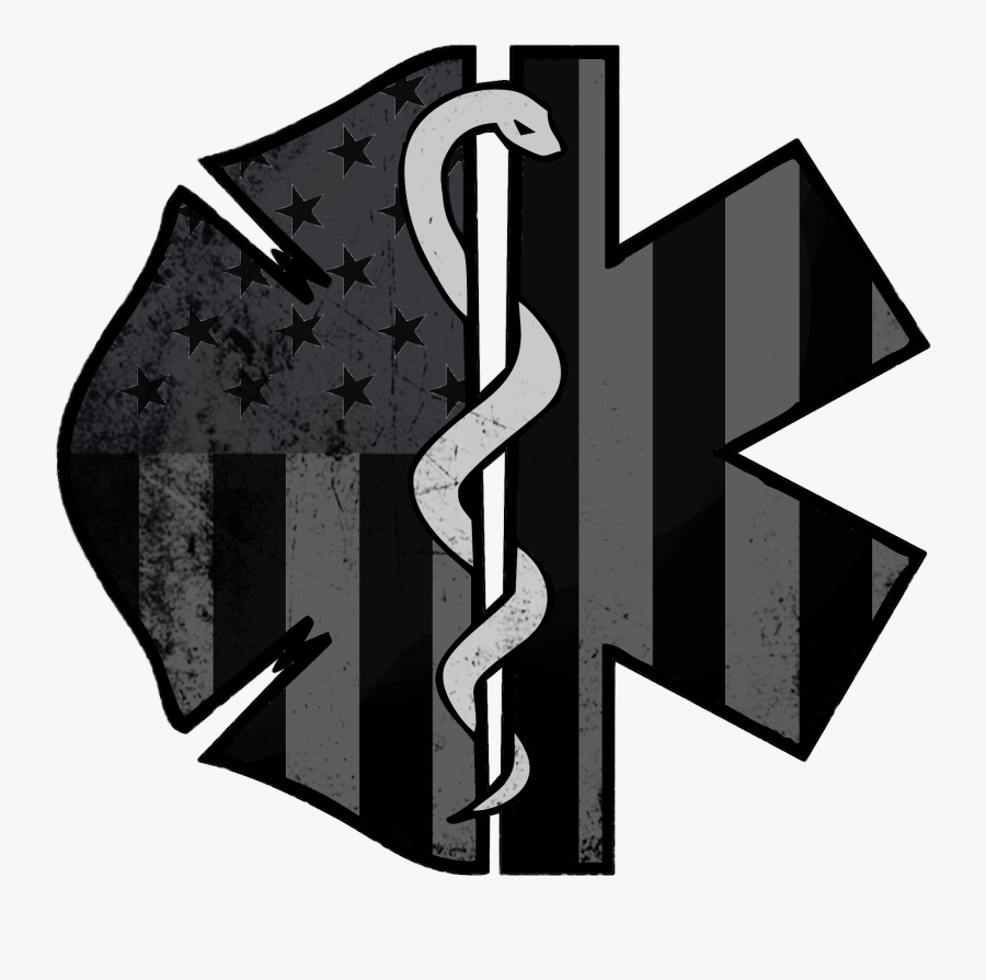 Fire Department Ems Logo , Free Transparent Clipart.