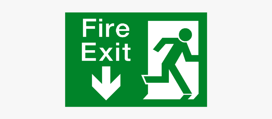 Fire Exit 107761 7457922.