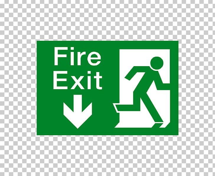 Emergency Exit Exit Sign Safety Sticker Arrow PNG, Clipart, Area.