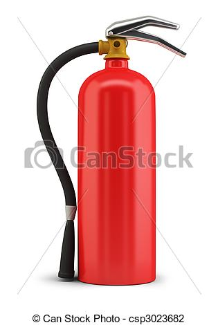 Fire extinguisher Stock Illustrations. 5,284 Fire extinguisher.