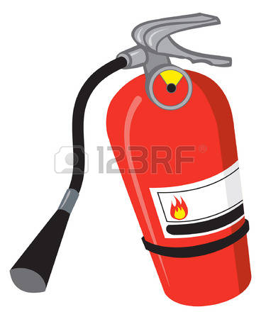 7,802 Fire Extinguisher Stock Vector Illustration And Royalty Free.