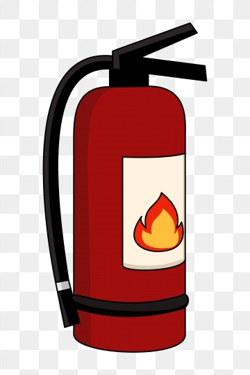 Fire Extinguisher Png, Vector, PSD, and Clipart With Transparent.