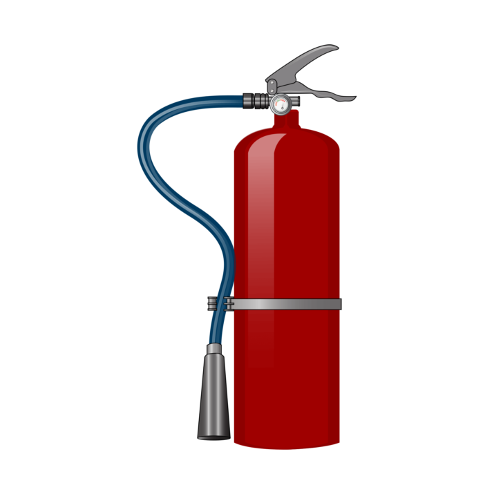 Fire Extinguisher Clipart PNG Image Free Download searchpng.com.