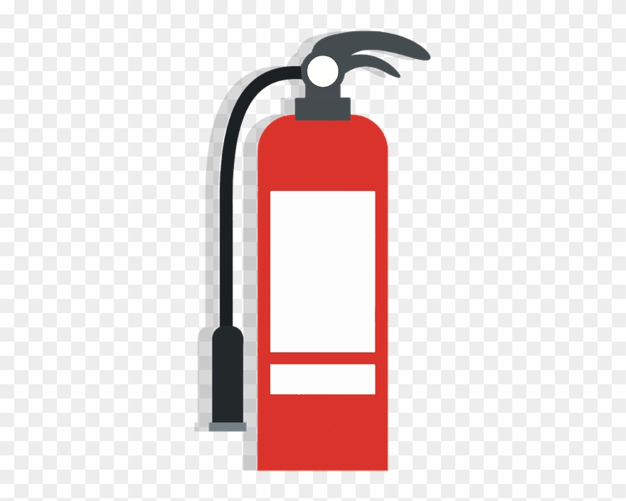 Fire Extinguisher Clipart 18, Buy Clip Art.