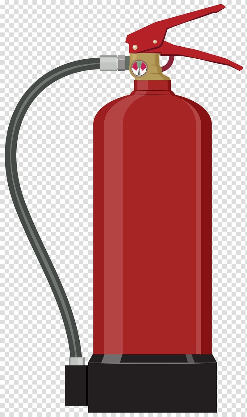 Fire Extinguishers Computer Icons , extinguisher transparent.
