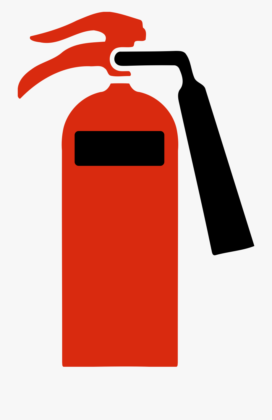 Extinguisher Clipart Fire Uniform.