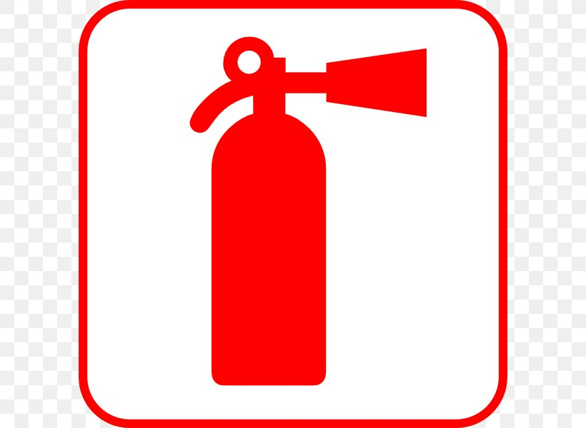 Fire Extinguisher Icon Clip Art, PNG, 600x600px, Fire.
