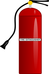 451 fire extinguisher clipart free.