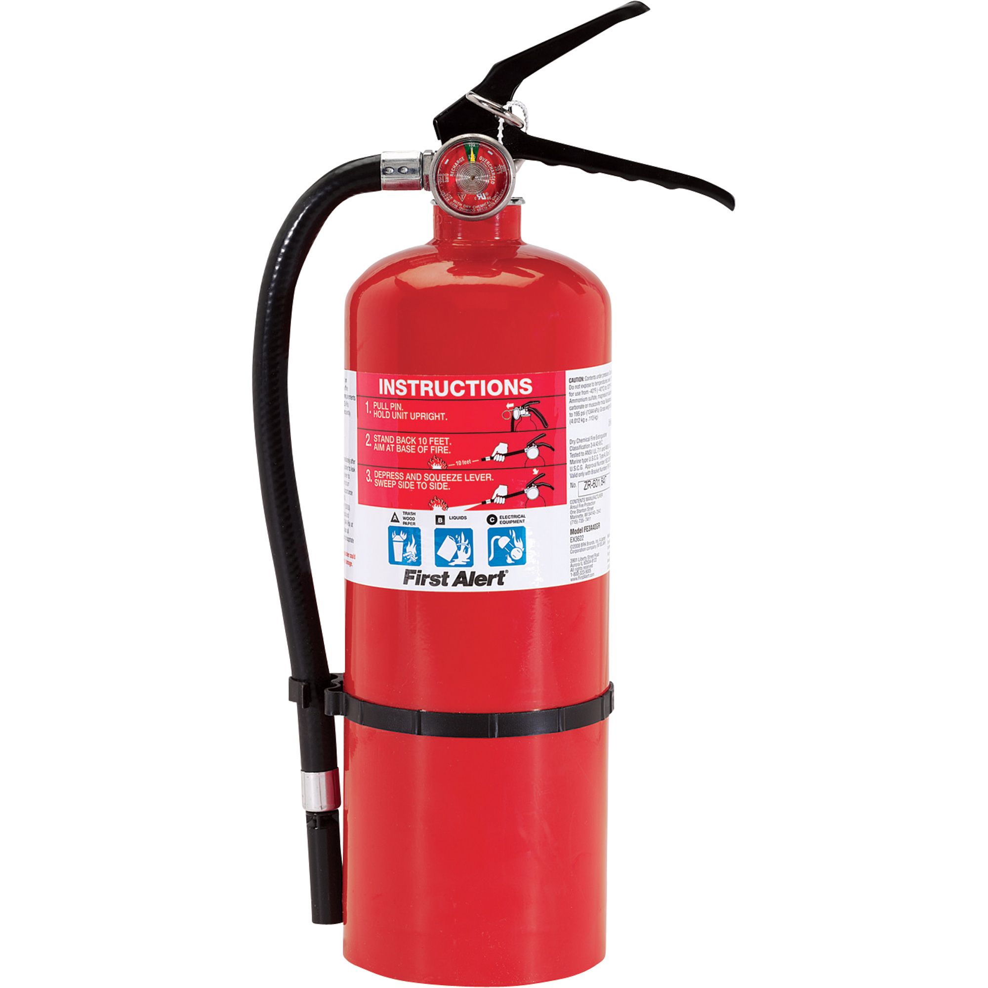 Fire extinguisher pictures clip art.