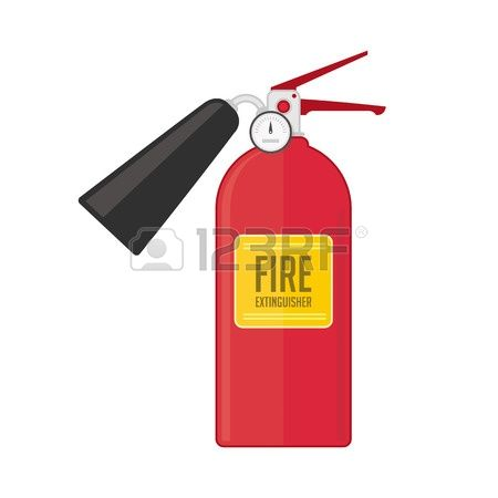 1,976 Foam Extinguisher Cliparts, Stock Vector And Royalty Free.