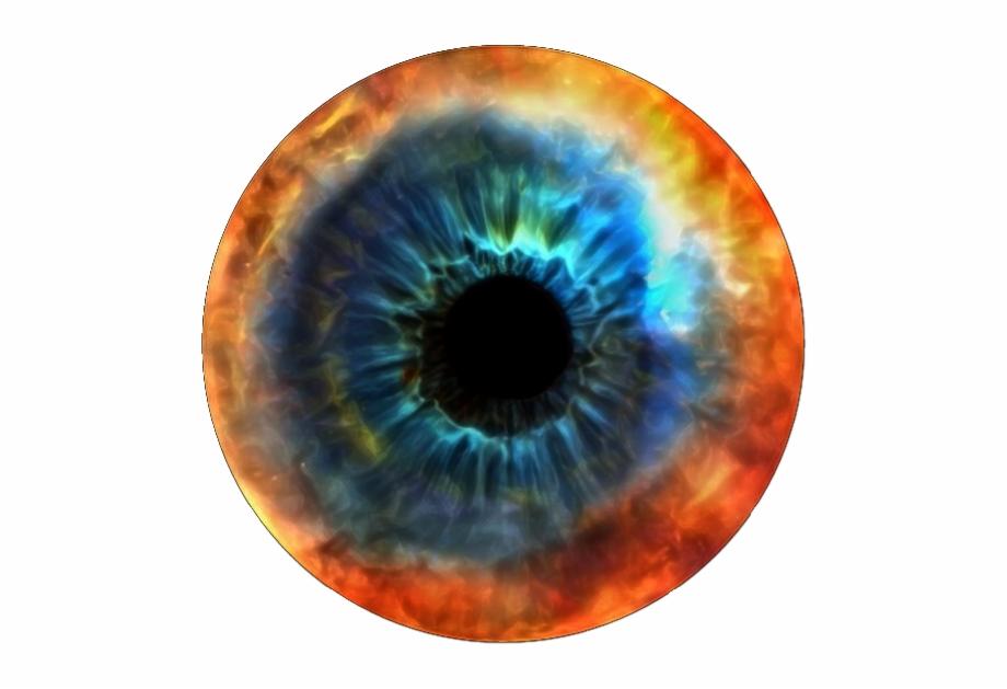 eye #fire.