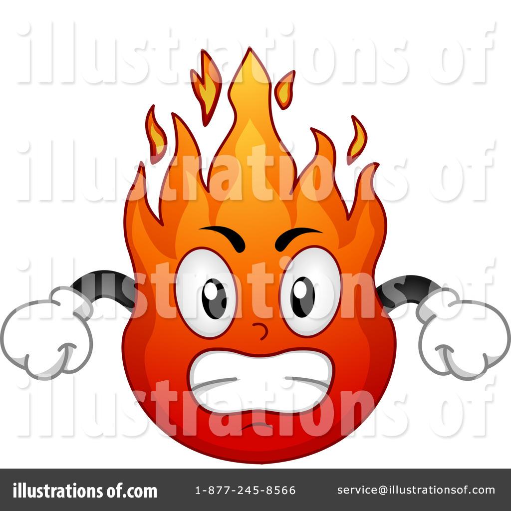 Fire Clipart #1127612.