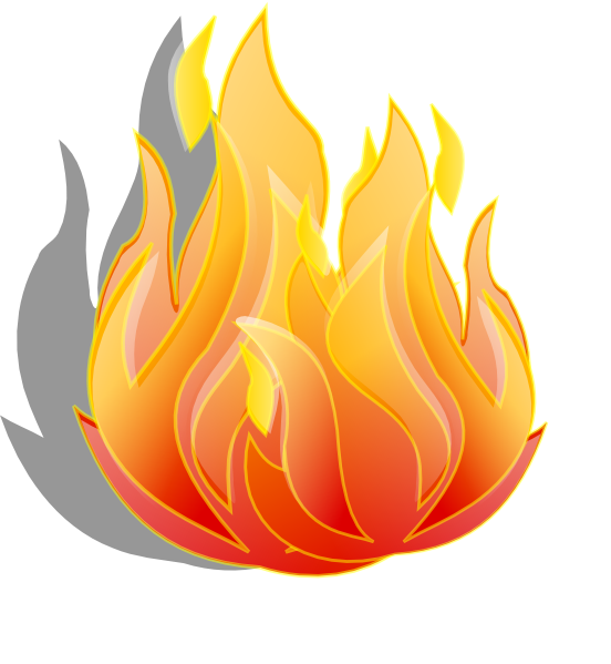 Clipart fire face, Clipart fire face Transparent FREE for.