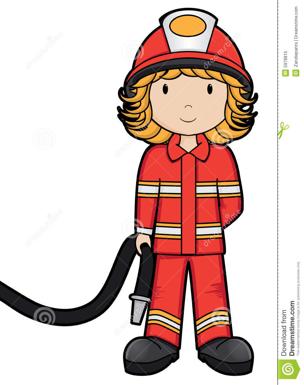 Firefighter Clip Art & Firefighter Clip Art Clip Art Images.