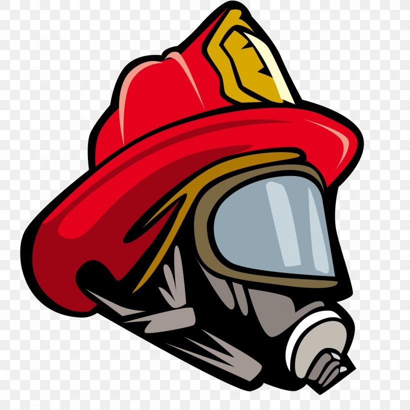 Firefighters Helmet Bicycle Helmet Clip Art, PNG.