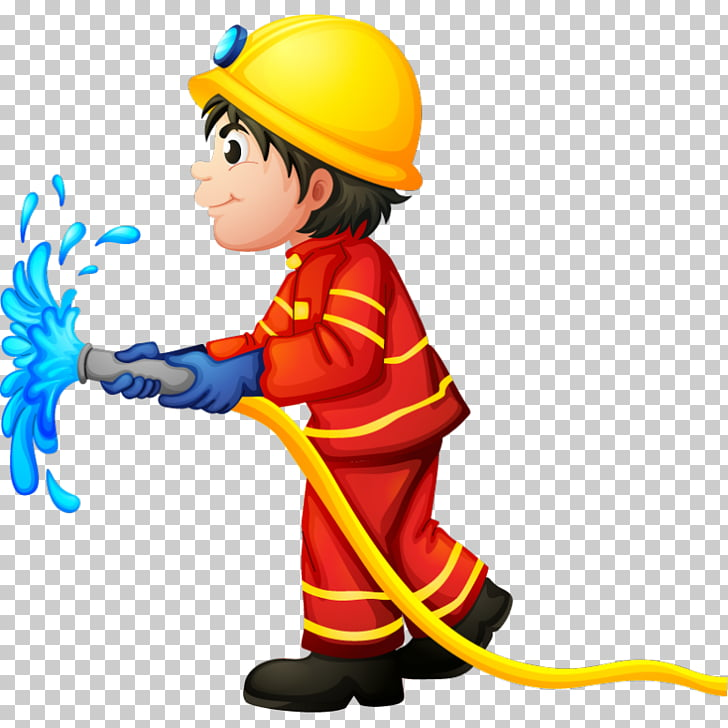 The Fire Station Firefighter Fire department, firefighter.
