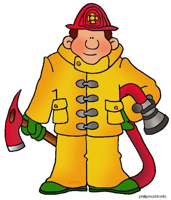 Over 1000 idéer om Firefighter Clipart på Pinterest.