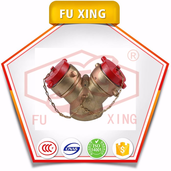 Fire Fighting Pipe Emergency Water Supply Check Valve.