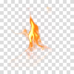 Fire Flame, of Fire, ring of fire transparent background PNG.
