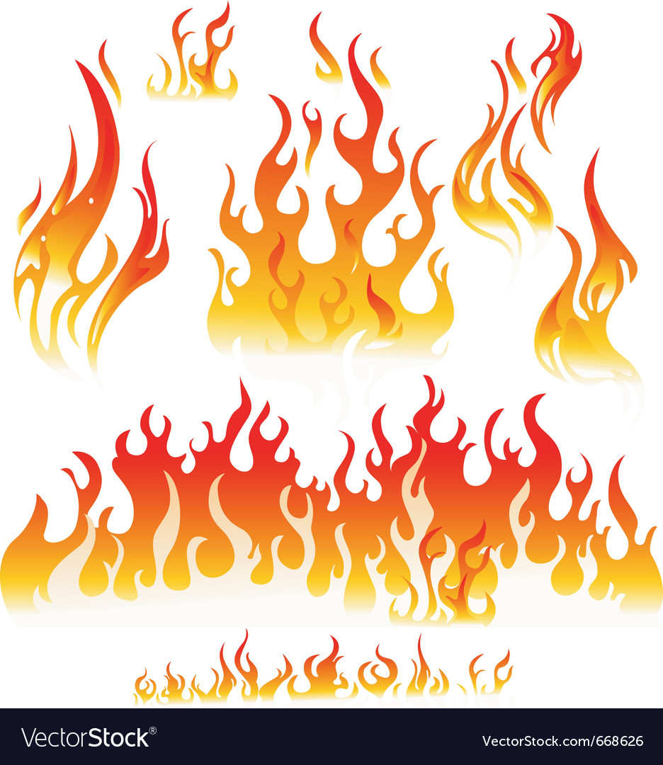 Fire Graphic Free Download Clip Art.