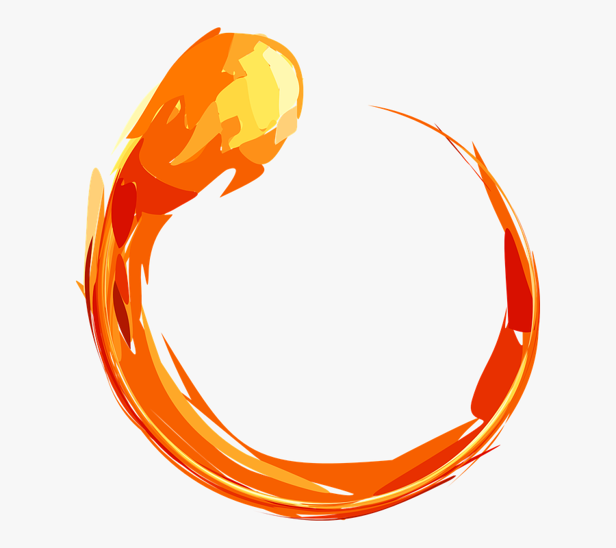 Fire Graphics Png.