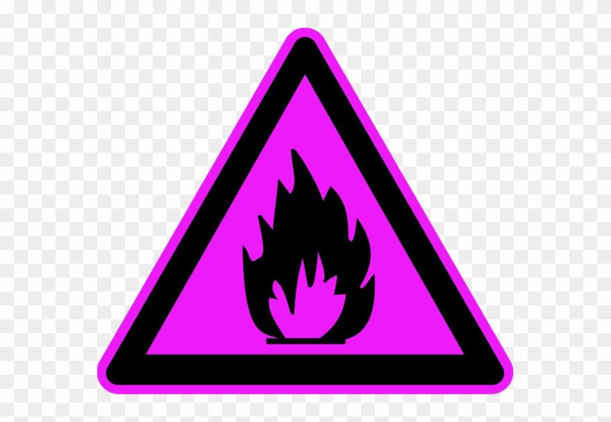 Fire Hazard.