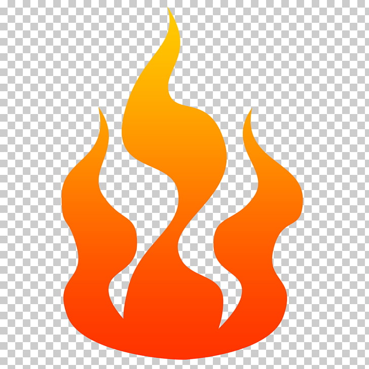 Fire Hazard symbol Combustibility and flammability, Flames.