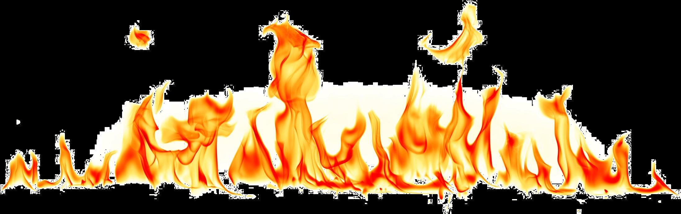 HD Hot Fire Png Photo.