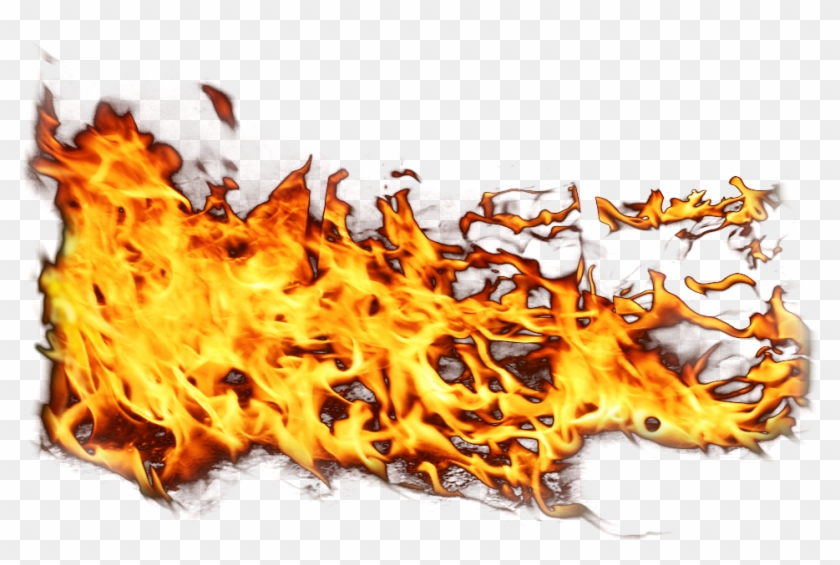 Fire Flames Hd By Ahido On Transparentpng.