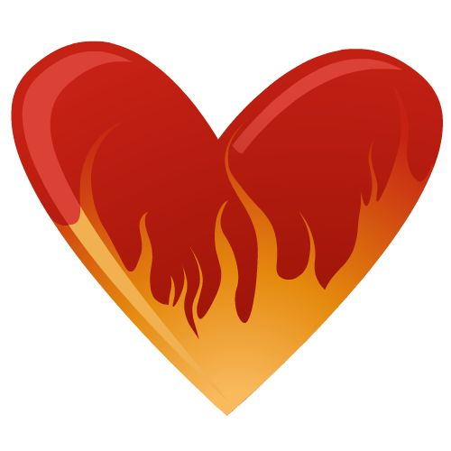 Free Hearts Fire Cliparts, Download Free Clip Art, Free Clip Art on.