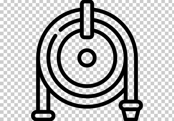 Fire Hose Computer Icons PNG, Clipart, Area, Black And White.