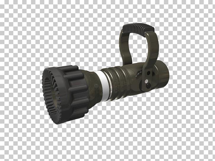 Fire hose Nozzle , hose PNG clipart.
