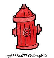 Fire Hydrant Clip Art.