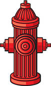 Fire hydrant Clipart Illustrations. 1,112 fire hydrant clip art.