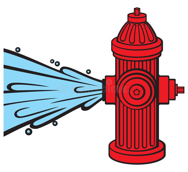 Fire Hydrant Stock Illustrations.