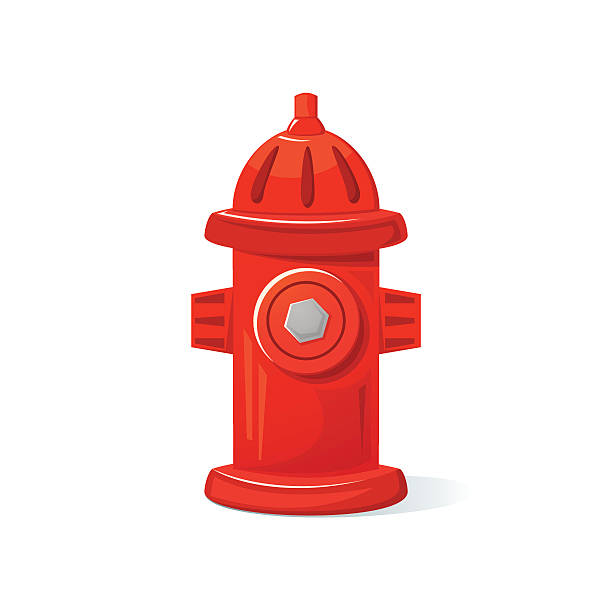 Clipart Fire Hydrant.