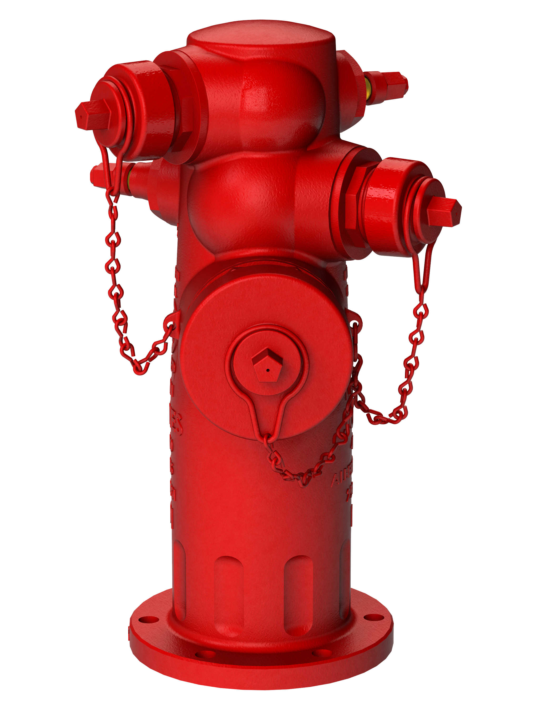 Fire Hydrant PNGs.