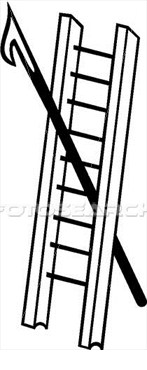 Ladder Clipart.