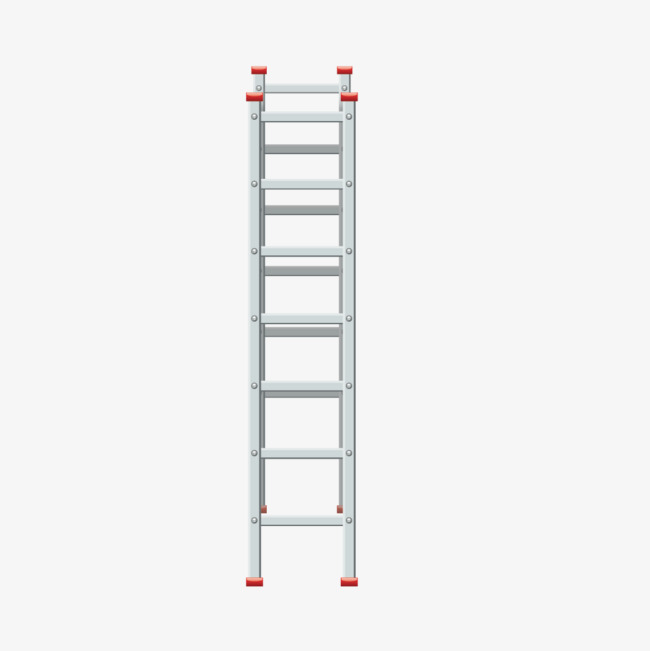 Fire Lengthening Ladder, Fire Vector, La #90273.